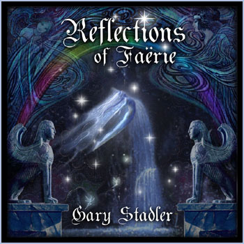 Reflections of Faerie CD Cover art