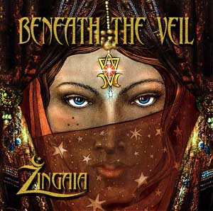 Beneath the Veil, by Zingaia