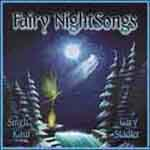 Fairy NightSongs CD Cover art
